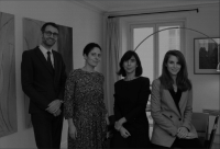 Création du cabinet Castiglione Avocats
